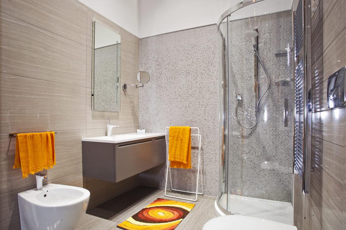 Quale porta scegliere per il mio box doccia arcobaleno - Il box doccia ...